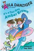 It's a Fair Day, Amber Brown - Paula Danziger