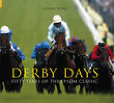 Derby Days - Stewart Peters