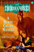 A Horse Called Wonder - Joanna Campbell