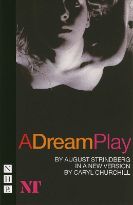 A Dream Play - August Strindberg