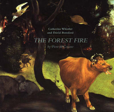 """The Forest Fire - Piero Di Cosimo"