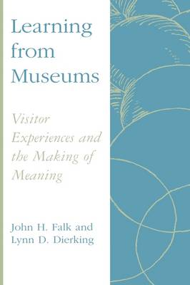 Learning from Museums - John H. Falk