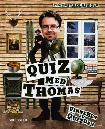 Quiz med Thomas PDF ePub