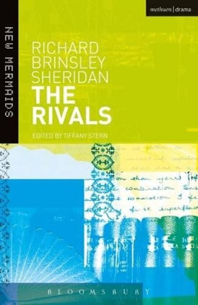Rivals - Richard Brinsley Sheridan