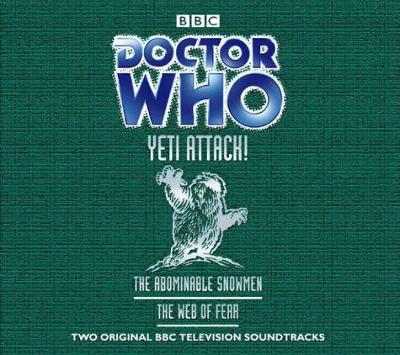 Doctor Who: Yeti Attack! - BBC