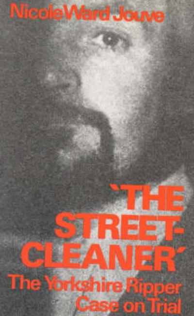 The Streetcleaner - Nicole Ward Jouve