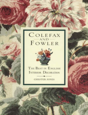 Colefax and Fowler - Chester Jones