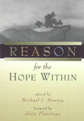 Reason for the Hope within - Michael J. Murray