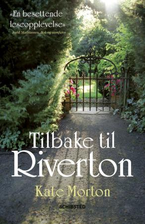 Tilbake til Riverton PDF ePub