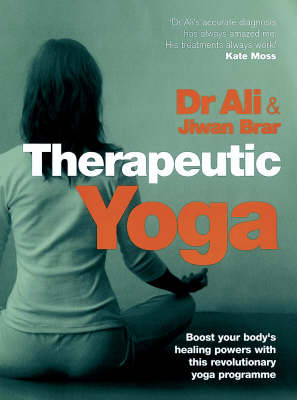 Therapeutic Yoga - Mosaraf Ali