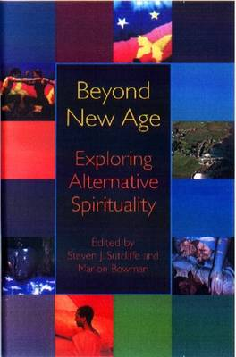 Beyond the New Age - Steven Sutcliffe