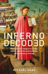 Inferno Decoded - Michael Haag
