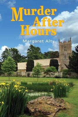 Murder After Hours - Margaret Alty