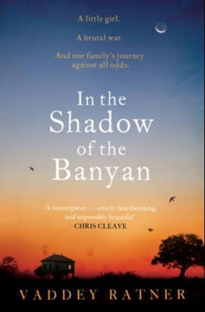 In the shadow of the banyan - Vaddey Ratner