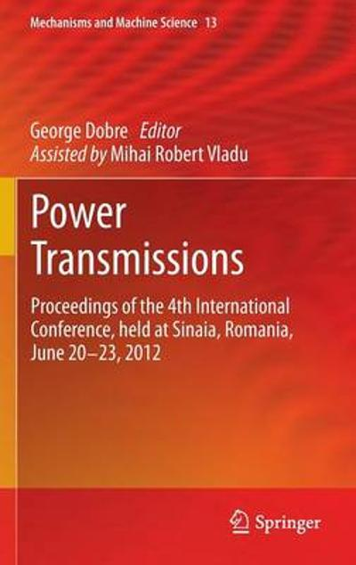Power Transmissions - George Dobre