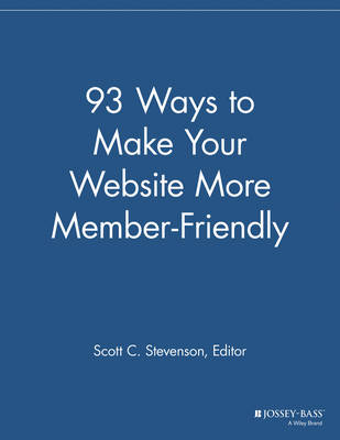 93 Ways to Make Your Website More Member Friendly - MMR