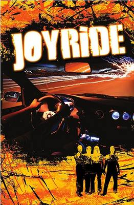 Joyride - Dee Phillips