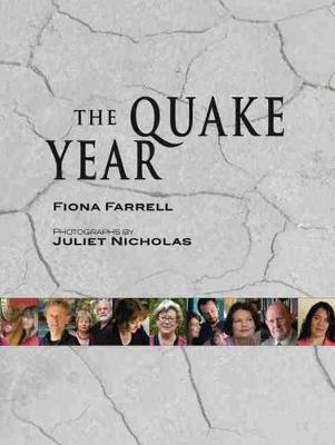 The Quake Year - Fiona Farrell