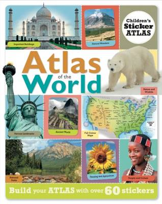 Atlas of the World -