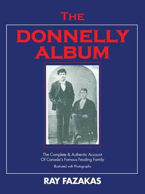 THE Donnelly Album - RAY FAZAKAS