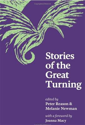 Stories of the Great Turning - Joanna Macy