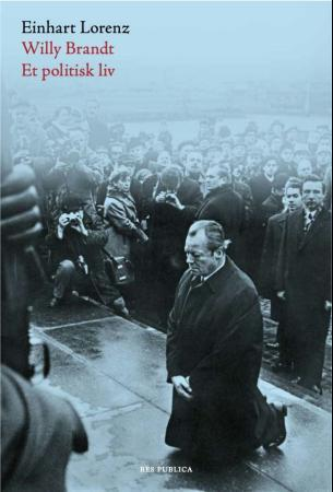 Willy Brandt - Einhart Lorenz