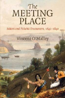 The Meeting Place - Vincent O'Malley