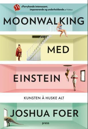 Moonwalking med Einstein PDF ePub