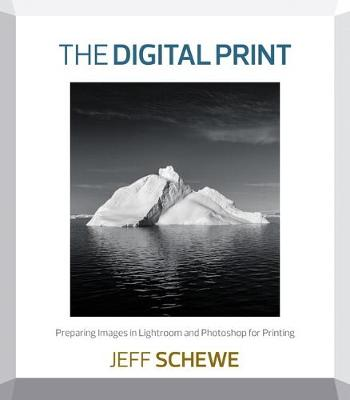 Digital Print, The -        Jeff Schewe