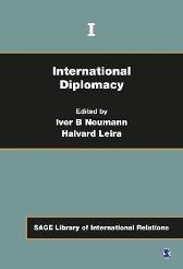 International Diplomacy - Iver B. Neumann Halvard Leira