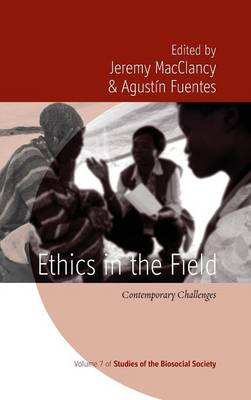Ethics in the Field -