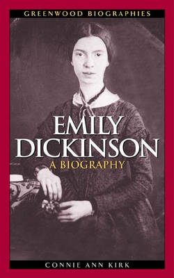 Emily Dickinson - Connie Ann Kirk