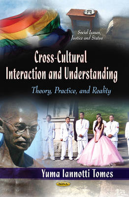 Cross-Cultural Interaction & Understanding - Tomes, Yuma Iannotti