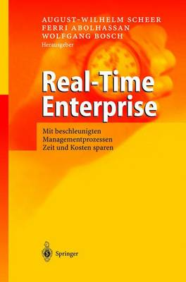 Real-Time Enterprise -