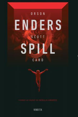 Enders spill - Orson Scott Card