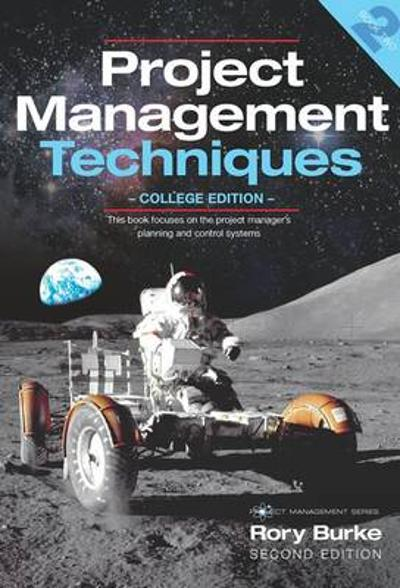 Project Management Techniques 2nd Ed - Rory Burke