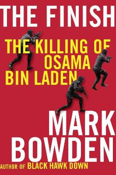 The Finish - Mark Bowden