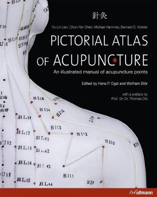 Atlas of Acupuncture - Stor, Wolfram