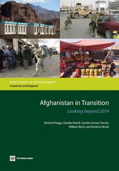 Afghanistan in Transition - Andrew Beath