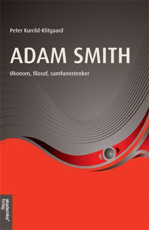 Adam Smith - Peter Kurrild-Klitgaard