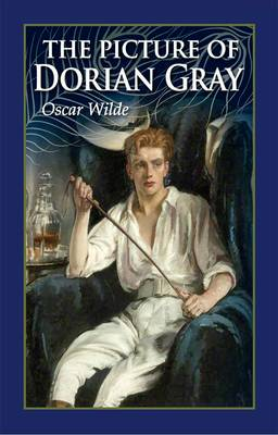 The Picture of Dorian Gray - Oscar, Wilde