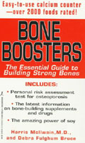 Bone Boosters - Harris H. McIlwain