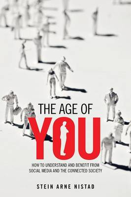 The Age of You - Stein Arne Nistad