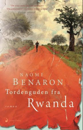 Tordenguden fra Rwanda PDF ePub