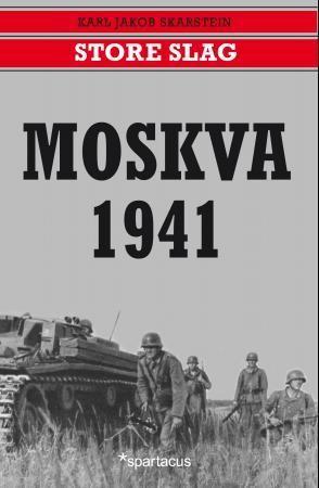 Moskva 1941 PDF ePub