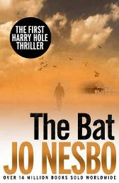 The Bat - Jo Nesbo Don Bartlett