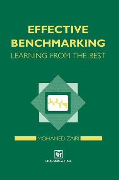 Effective Benchmarking - Prof. Mohamed Zairi