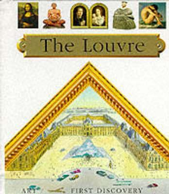 Let's Visit the Louvre - Tony Ross