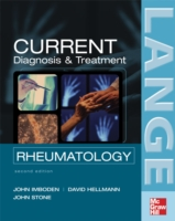 CURRENT Diagnosis & Treatment in Rheumatology, Second Edition - John Imboden