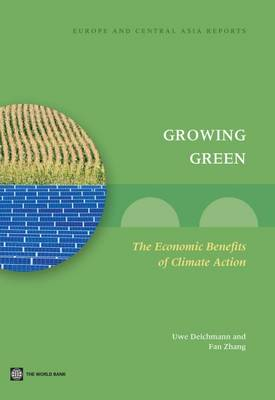 Growing Green - Uwe Deichmann